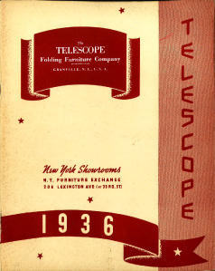 Catalog Image for 1936