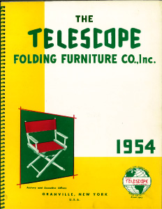 Catalog Image for 1954