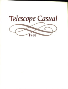 Catalog Image for 1988